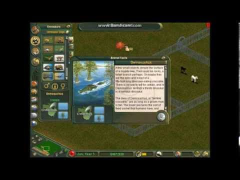 Zoo Tycoon Cheats - How to unlock all four secret animals