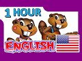 "Frame from ""English Level 1 DVD"" - 1 Hour, Learn to Speak English, Teach ESL, EFL, Kids Language School"