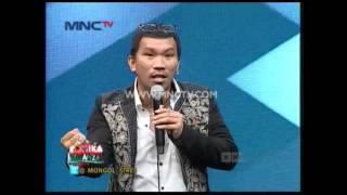 "Mongol ""Pengalaman Pahit Sewaktu Di Bali"" - Komika Vaganza (10/12)"