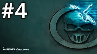 Hour of Power - Ghost Recon Future Soldier Walkthrough / Gameplay Part 4 - Rock the Boat