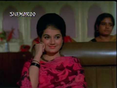qawwali by Mohd Rafi - Jeena to hai usika - Adhikar (1971)