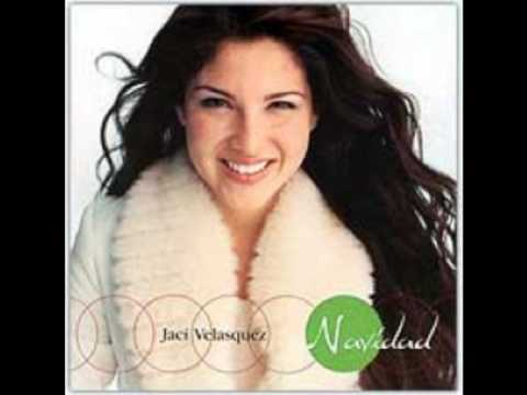Jaci Velasquez - La Cancion Del Angel