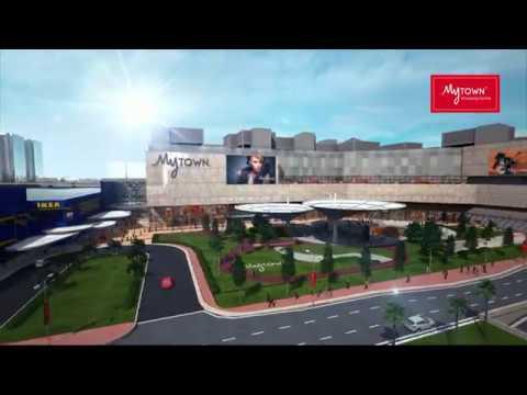 MyTOWN Shopping Mall 2016