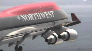 [N661US] Northwest Airlines Boeing 747-400