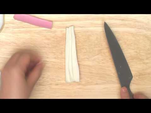 【レシピ】かまぼこでスカイツリーを作る [Recipe]Make SkyTree Using Kamaboko