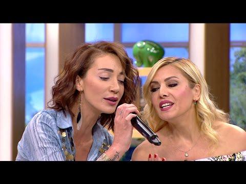 """Renkli Sayfalar 79. Bölüm- Esra Özmen ve Cevher Cevher'den """"Dilenci"""" şarkısı!"""