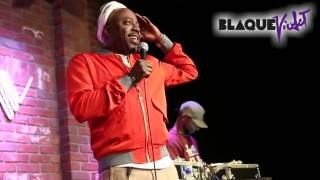 Donnell Rawlings - Black History Month