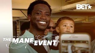 Gucci Mane and Keyshia Ka'oir: The Mane Event