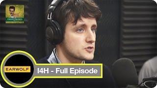 Zach Woods | Improv4Humans | Video Podcast Network