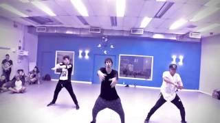 Rina - Temptation | Dance | BeStreet