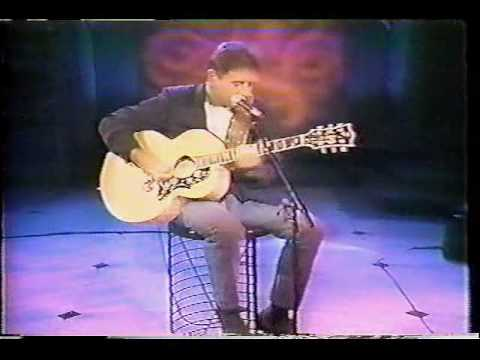 GREG LAKE From the Beginning 1992 TV show