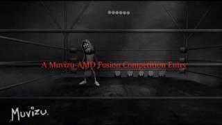 Raging Bull....AMD Fusion