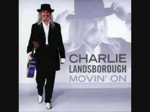 Charlie Landsborough - Special