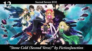 My Top 50 Anime Ending Songs of 2011