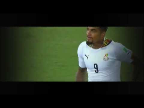 Kevin Prince Boateng vs USA (World Cup 2014) HD 720p by TB7xcomps
