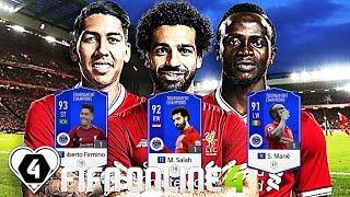 FIFA ONLINE 4: BUILD & TEST DÀN TEAM LIVERPOOL TC 2019 Vs Salah & Mane & Firmino TC - ShopTayCam.com