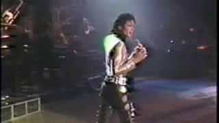 download lagu Michael Jackson - Heartbreak Hotel Live  Brisbane 1987 gratis