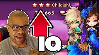 SUMMONERS WAR: GRINDING OUR WAY TO THE GUARDIAN RANKS!