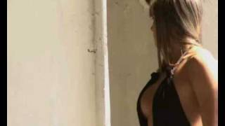Juliana Salimeni - Panicat - AxeGirl Making Of