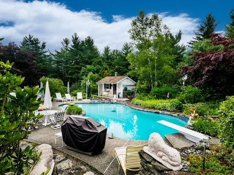 14 Preservation Way Westford Massachusetts House for Sale