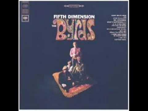 Byrds - John Riley