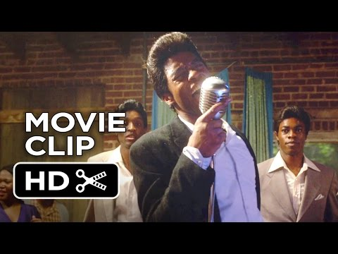 Get On Up Movie CLIP - The Famous Flames (2014) - Chadwick Boseman Music Drama HD