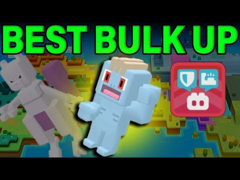 ✔ MACHOP IS BETTER THAN MEWTWO IN POKEMON QUEST!