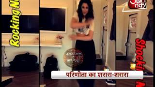 Parineeti Chopra item dance