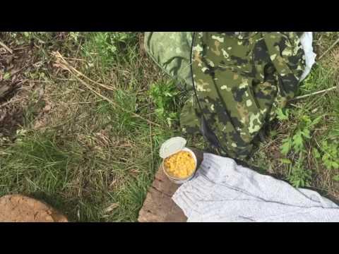 #31 Рыбалка в Самарской области. Красный ключ, Екатериновка.