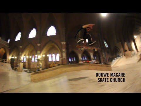 Arnhem Skate Church