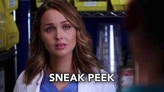 """Grey's Anatomy 13x09 Sneak Peek #2 """"You Haven't Done Nothin'"""" (HD) Season 13 Episode 9 Winter Finale"""