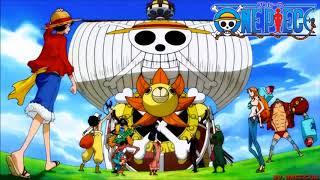 [OST] ANIME One Piece- Original Soundtrack