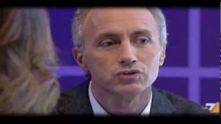 "Marco Travaglio su La7 ad ""INNOVATION"" (sintesi, 13Feb2012)"
