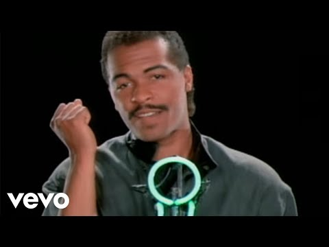 Ray Parker, Jr. - Ghostbusters video