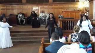 Jessica Reedy Video - Jessica Reedy Better - Anointed Faith Ministry IFM