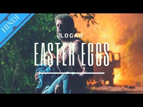 Logan (2017) Full HD Movie Download Dual Audio In Hindi