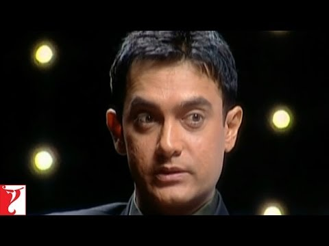 Aamir Khan & Kajol - Fanaa For You - Part 2