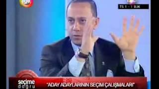 Ali Aslan Ege TV Seçime Doğru