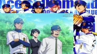 Best of Diamond no Ace #72 - Inashiro's Ace Narumiya Mei