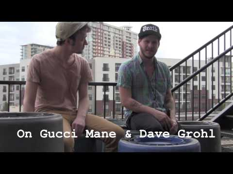 WAVVES Interview