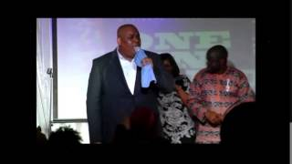 RCCG Fountain of Prayer| SHOUT OF PRAISE 2013| Pst Gabriel Eziashi