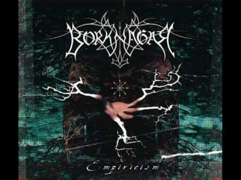Borknagar - Gods Of My World