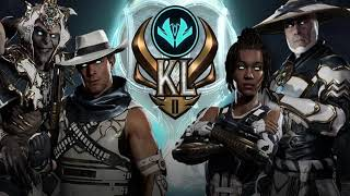 mortal kombat 11 KL - Season of Time