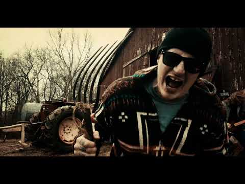 Outlaw - Shot Caller From a Holler ft. Redneck Souljers (Official Music Video)