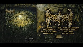 MOTHER MORGUE - PURGATORY [OFFICIAL EP STREAM] (2019) SW EXCLUSIVE
