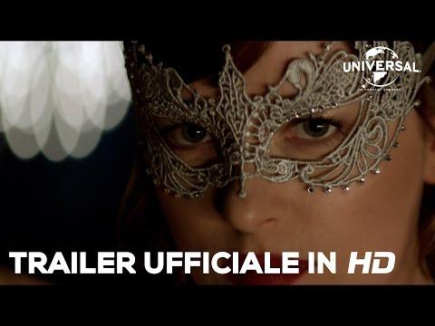 CINQUANTA SFUMATURE DI NERO - Trailer italiano ufficiale