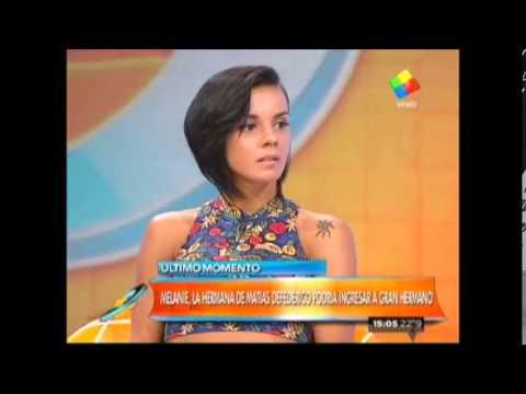 Cinthia Fernández destrozó a su cuñada cuando se enteró que participará en Gran Hermano
