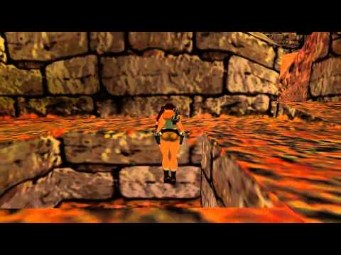 Lets Play Tomb Raider 4 Reload German Part 56