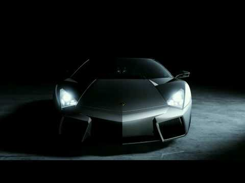 The brandnew and official Lamborghini Reventón Roadster film (HD!).