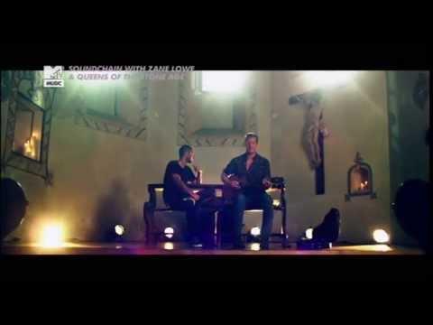 Josh Homme - Long Slow Goodbye (Soundchain with Zane Lowe)
